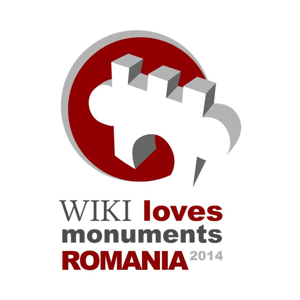 Wiki Loves Monuments România 2014